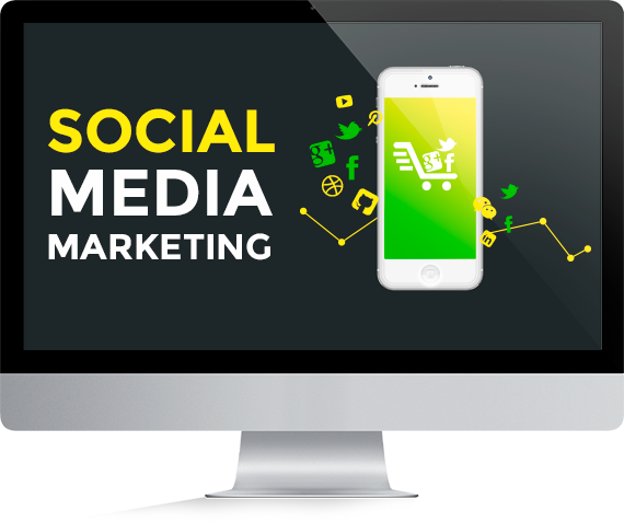 Social Media Advertising & Marketing Agency